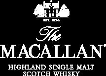 The Macallan.