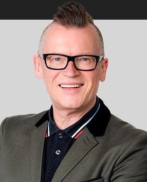 Mark Fowlestone